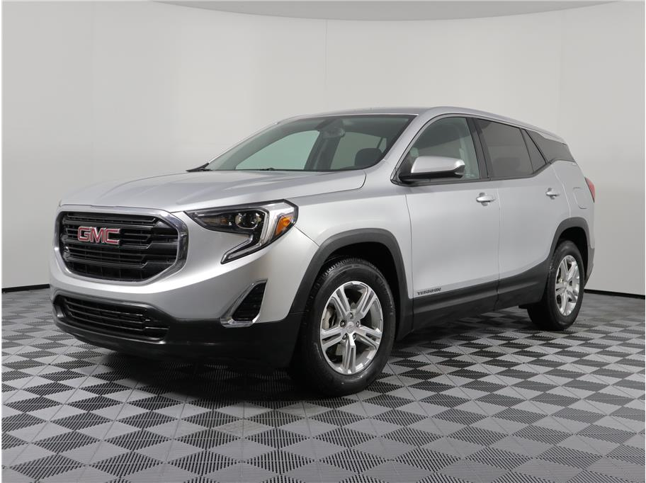 2018 GMC Terrain from Legend Auto Sales Inc