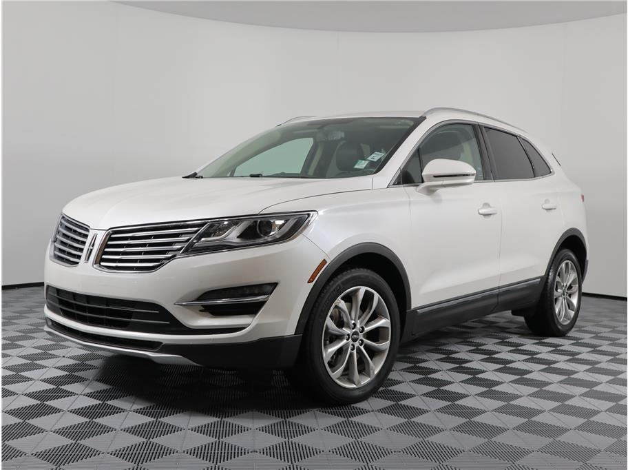 2017 Lincoln MKC from Legend Auto Sales Inc