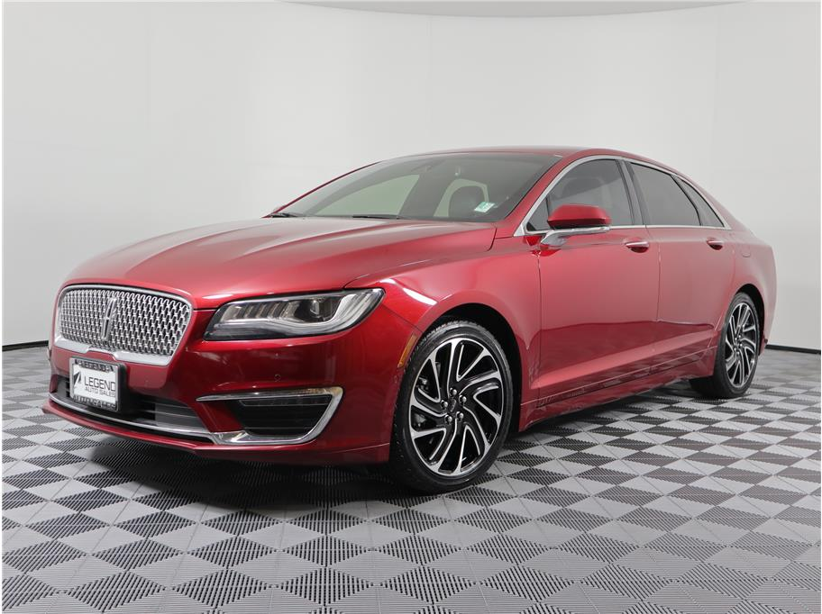 2018 Lincoln MKZ from Legend Auto Sales Inc