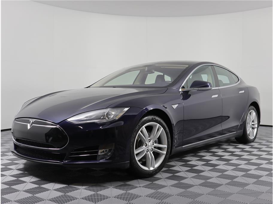 2014 Tesla Model S from Legend Auto Sales Inc