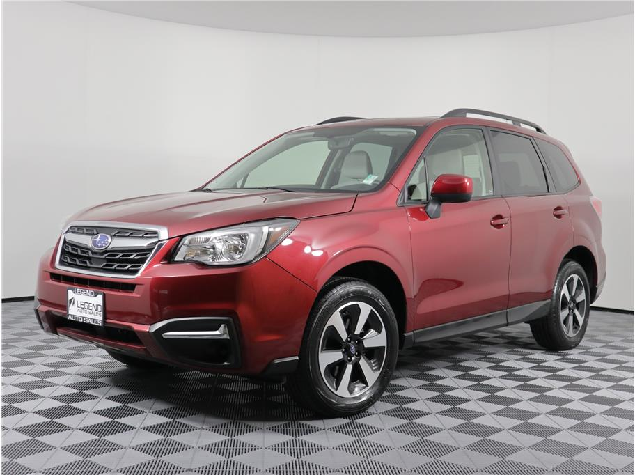2018 Subaru Forester from Legend Auto Sales Inc