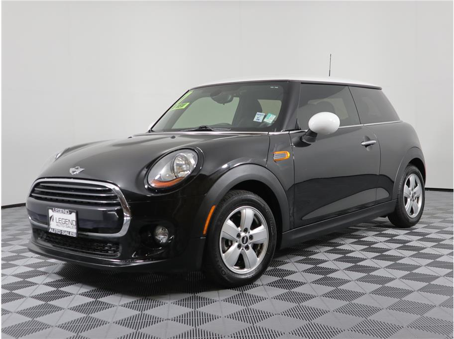 2017 MINI Hardtop 2 Door from Legend Auto Sales Inc