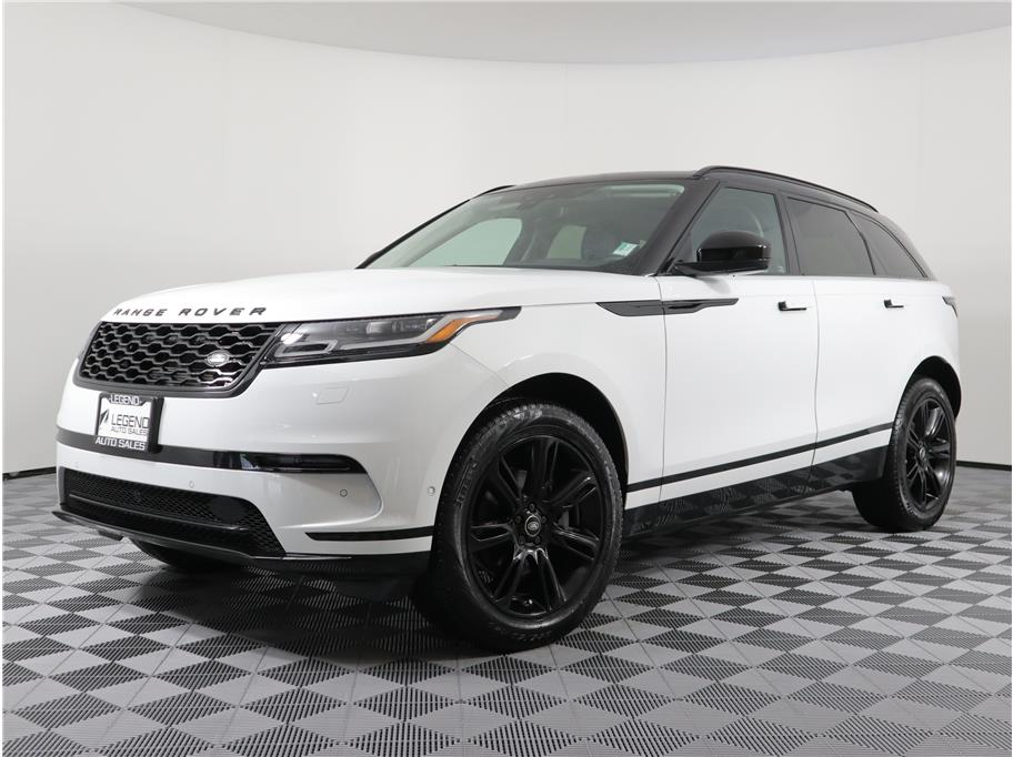 2019 Land Rover Range Rover Velar from Legend Auto Sales Inc