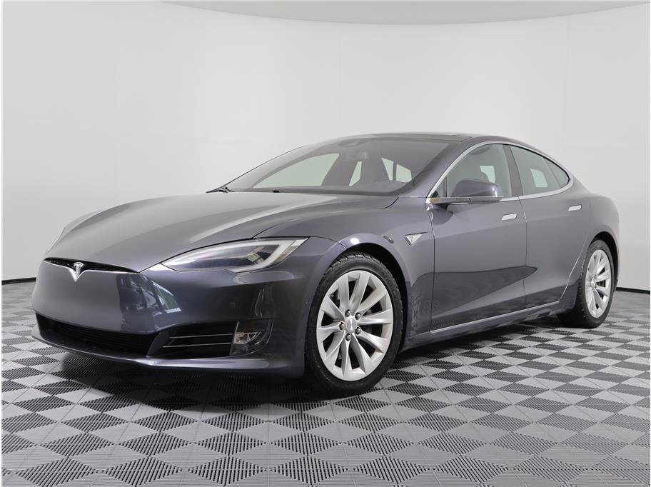 2016 Tesla Model S from Legend Auto Sales Inc