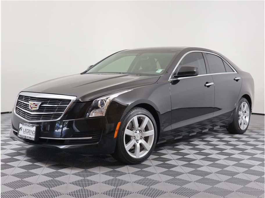 2016 Cadillac ATS from Legend Auto Sales Inc