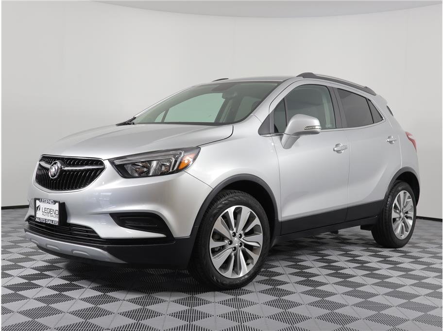 2017 Buick Encore from Legend Auto Sales Inc