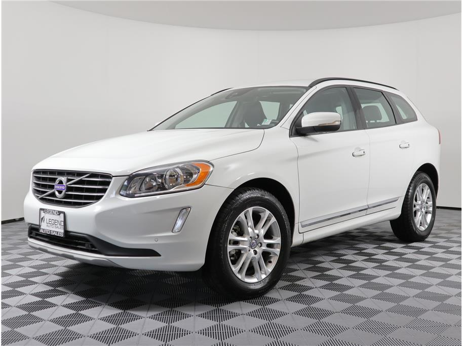2016 Volvo XC60 from Legend Auto Sales Inc