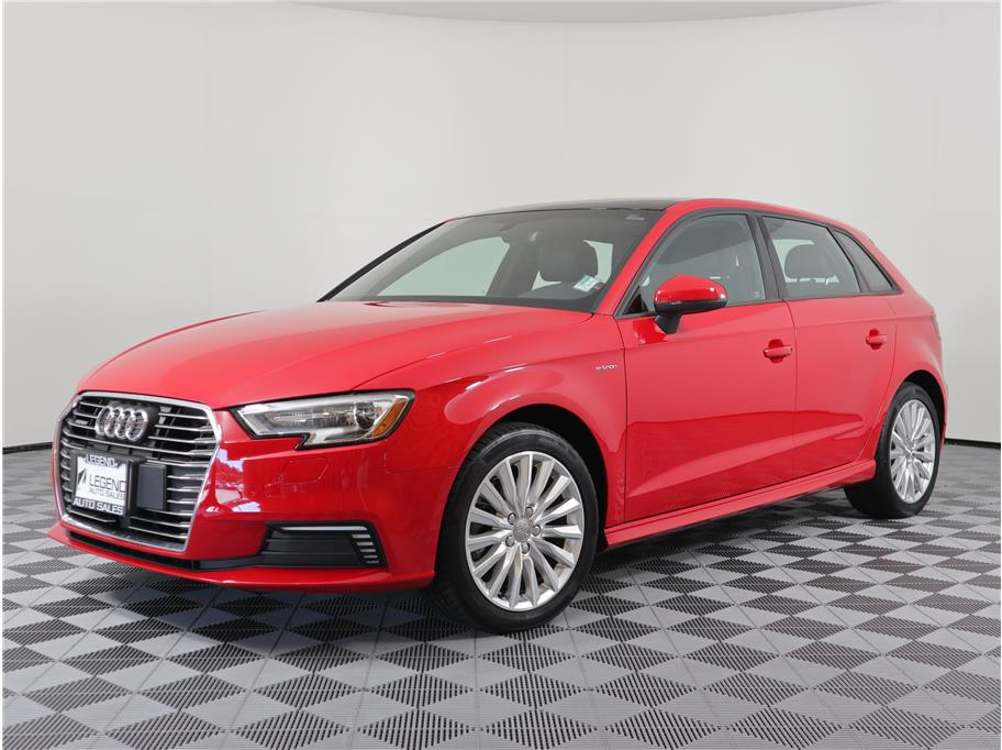 2017 Audi A3 Sportback e-tron from Legend Auto Sales Inc