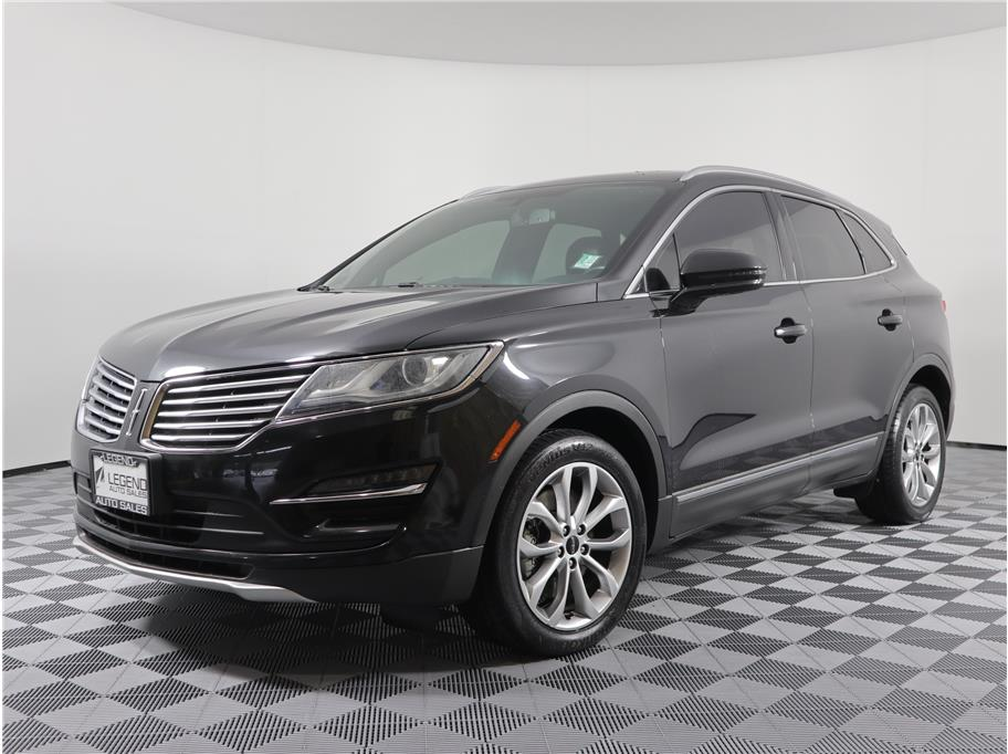 2015 Lincoln MKC from Legend Auto Sales Inc