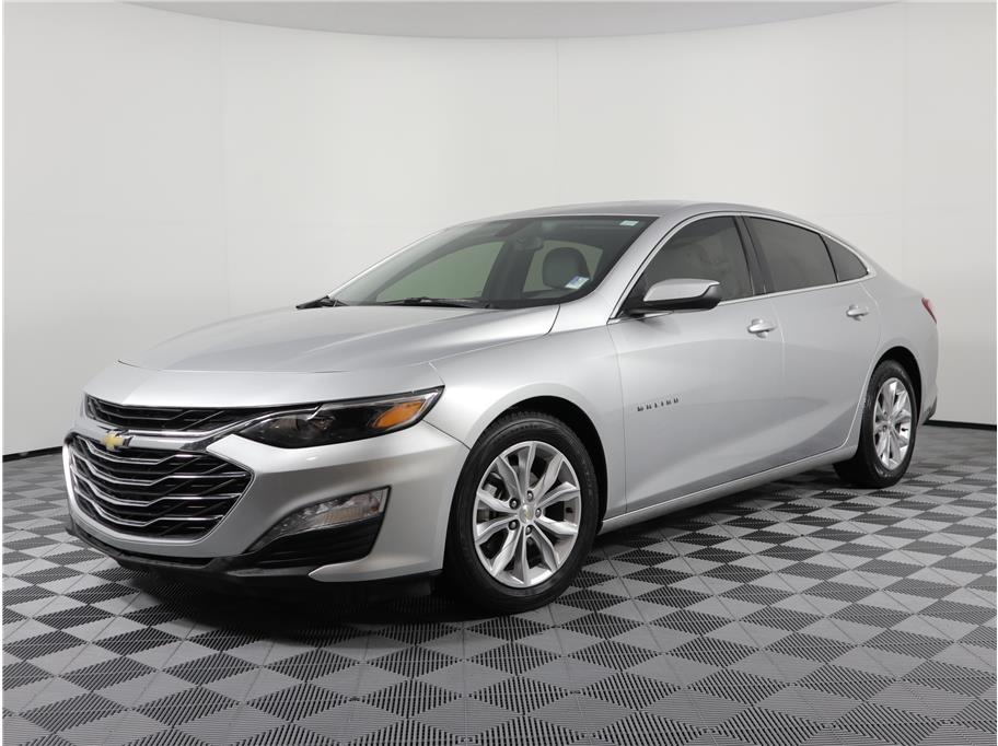 2020 Chevrolet Malibu from Legend Auto Sales Inc