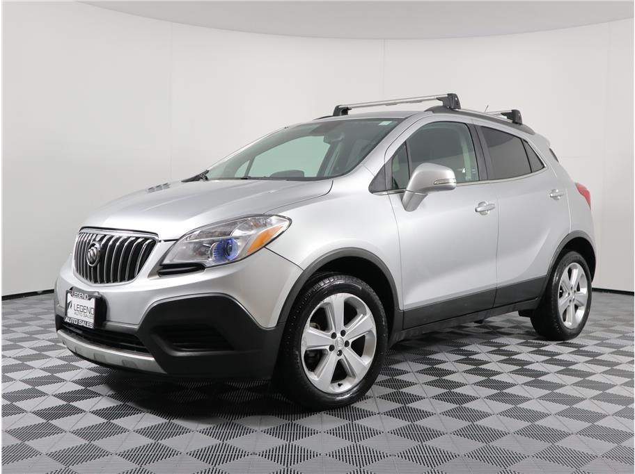 2016 Buick Encore from Legend Auto Sales Inc