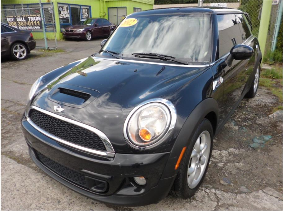 2012 MINI Hardtop from Klean carZ