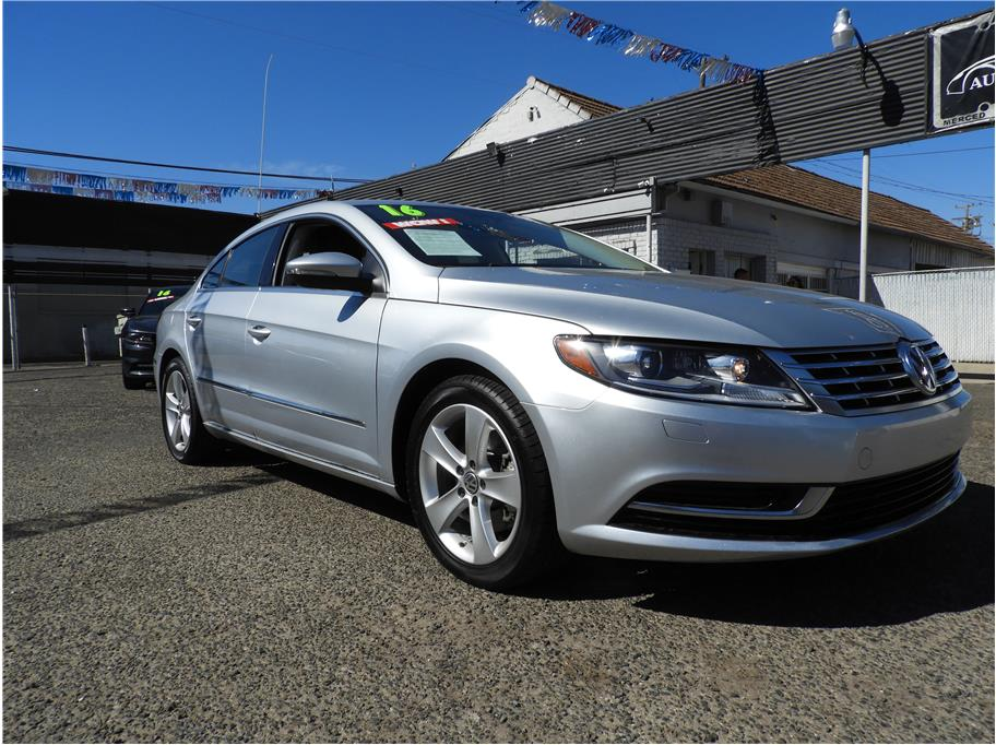 2016 Volkswagen CC from Auto Resources