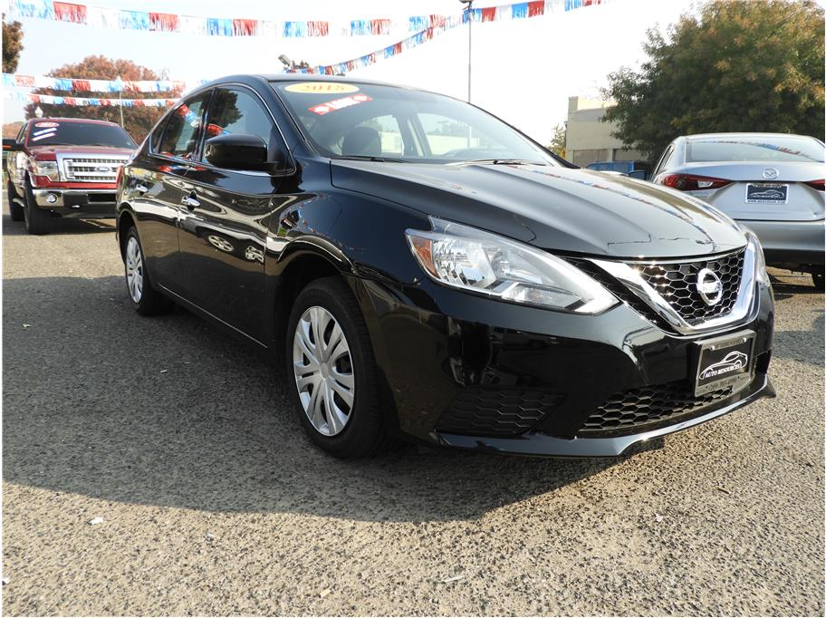 2018 Nissan Sentra from Auto Resources