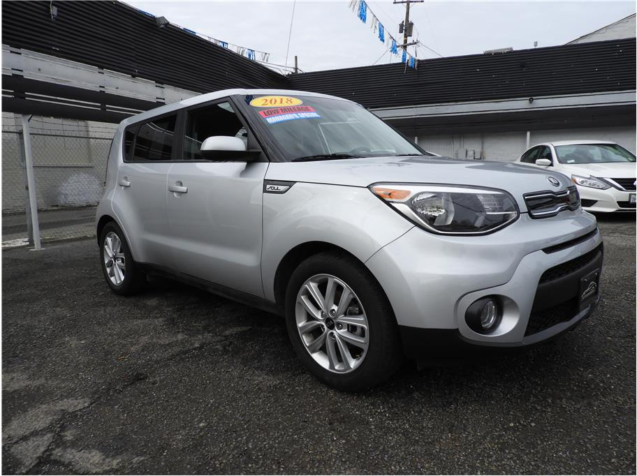 2018 Kia Soul from Auto Resources