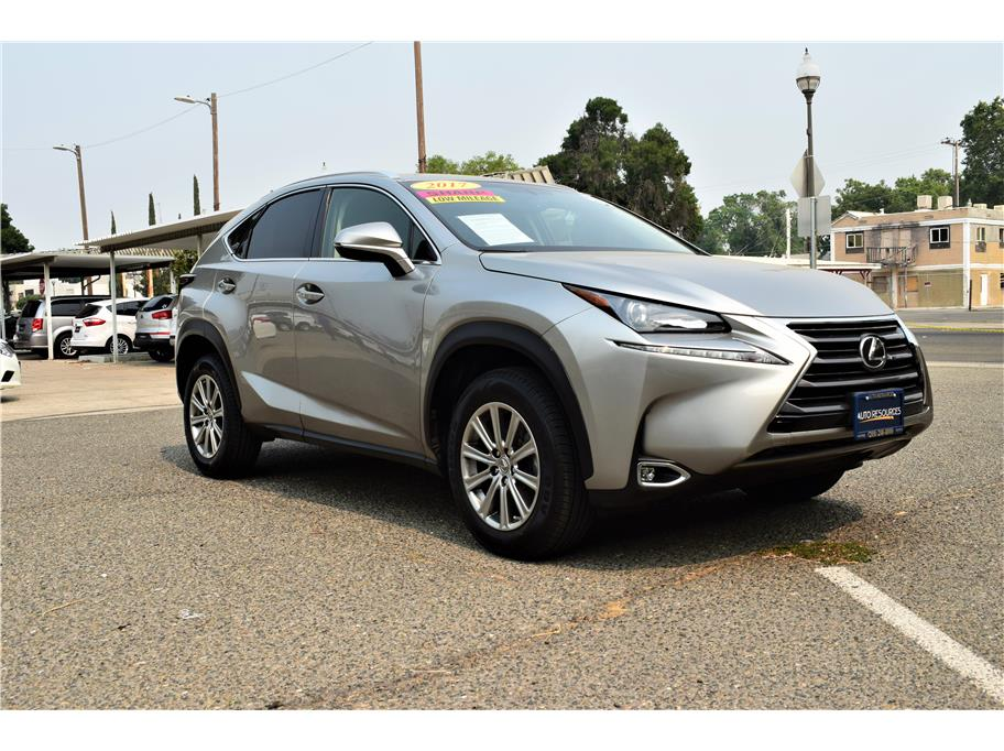 2017 Lexus NX from Auto Resources 1799 Yosemite Pkwy