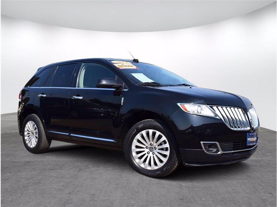 2014 Lincoln MKX from Auto Resources 1799 Yosemite Pkwy