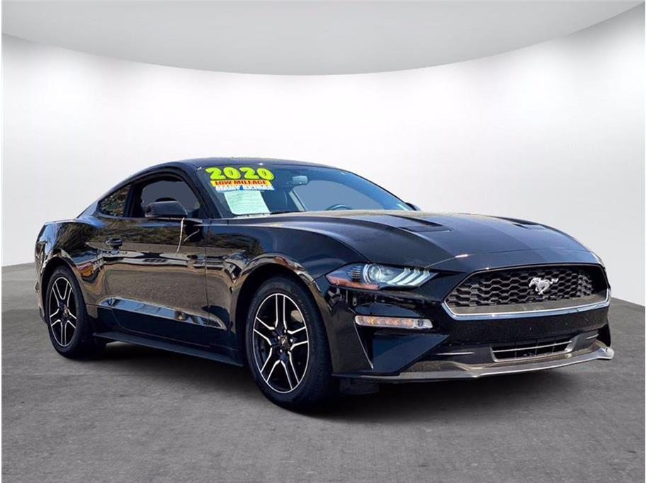 2020 Ford Mustang from Auto Resources