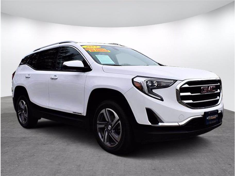 2019 GMC Terrain from Auto Resources
