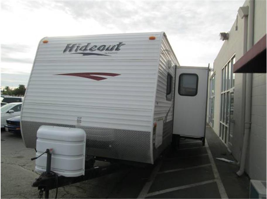 2010 Keystone Hideout Trailer M-27 from Fair Oaks Auto Sales
