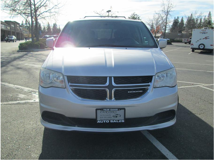 2012 Dodge Grand Caravan Passenger from Fair Oaks Auto Sales