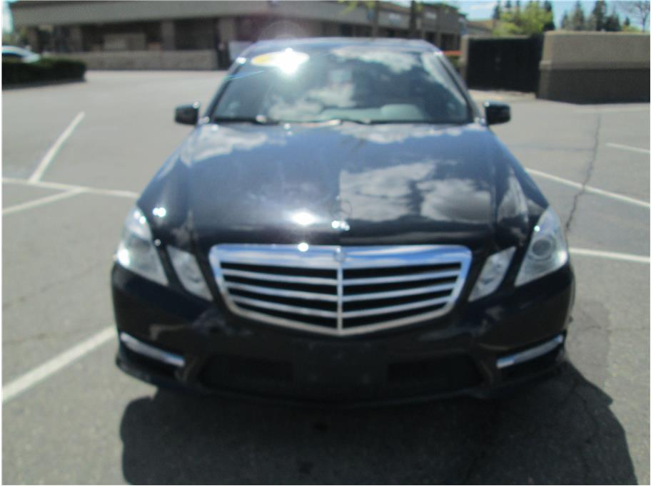 2012 Mercedes-Benz E-Class from Fair Oaks Auto Sales