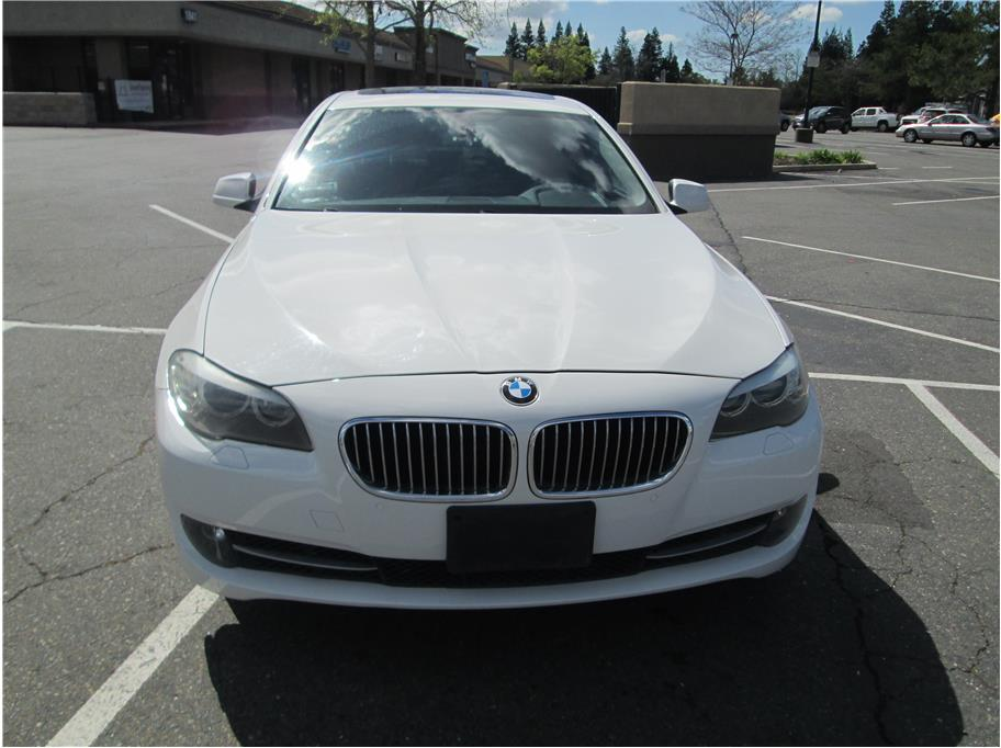 2011 BMW 5 Series from Fair Oaks Auto Sales
