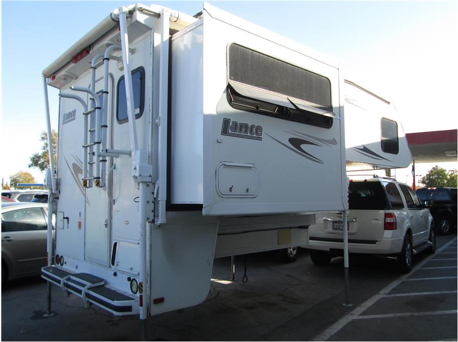 2007 Lance Camper 992 from Fair Oaks Auto Sales