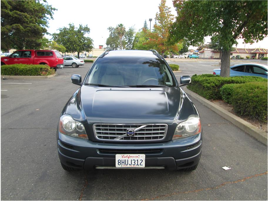 2008 Volvo XC90 from Fair Oaks Auto Sales