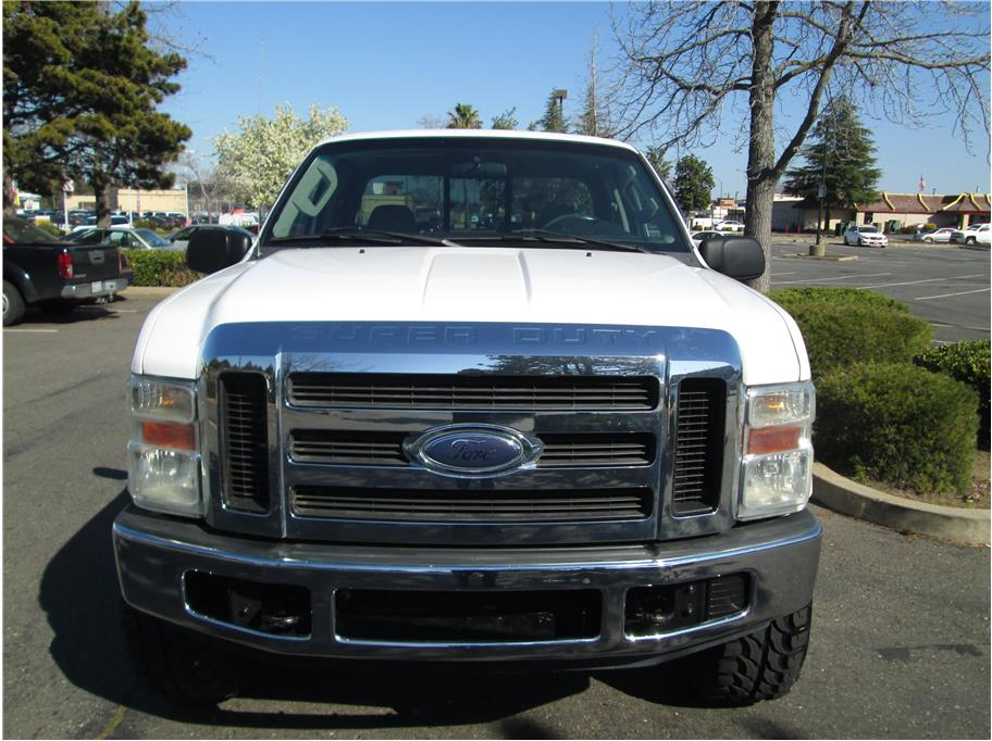 2008 Ford F250 Super Duty Super Cab from Fair Oaks Auto Sales
