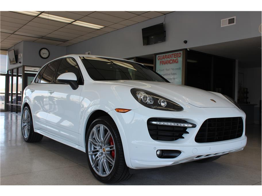 2013 Porsche Cayenne from Auto Star Motors