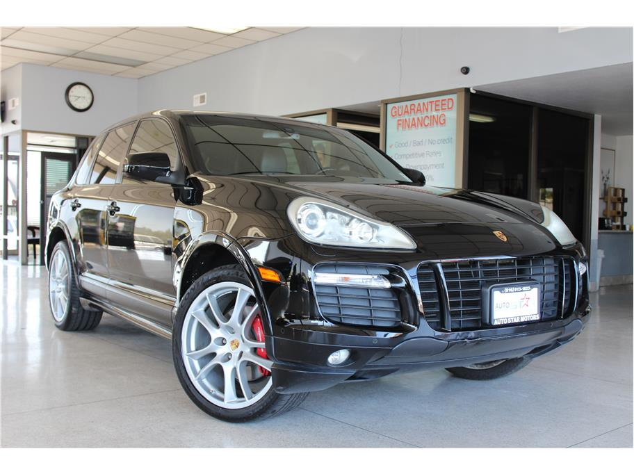 2009 Porsche Cayenne from Auto Star Motors