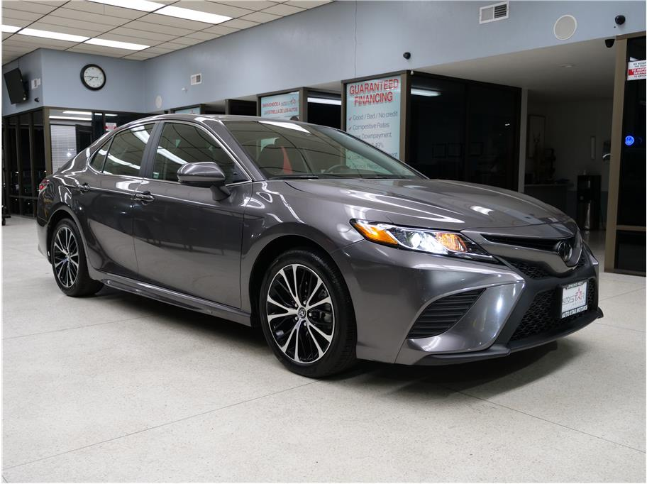 2019 Toyota Camry from Auto Star Motors