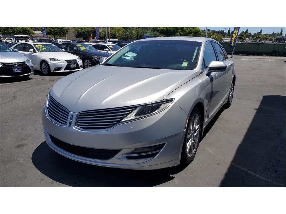 2015 Lincoln MKZ from Autodeals