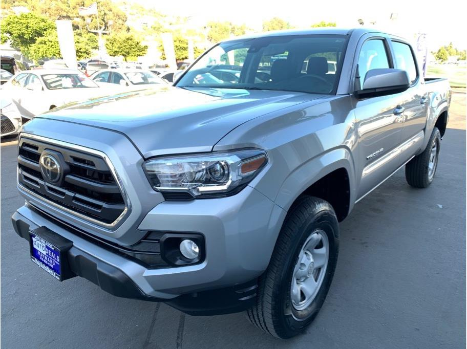 2019 Toyota Tacoma Double Cab from Autodeals