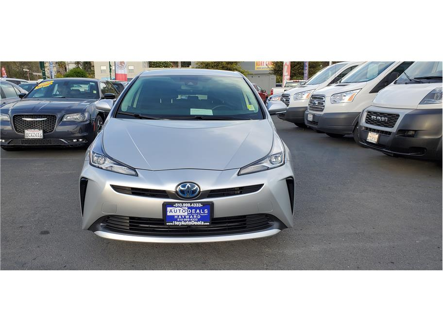 2020 Toyota Prius from Autodeals Hayward