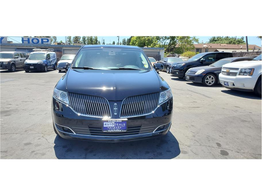 2016 Lincoln MKT from Autodeals Hayward