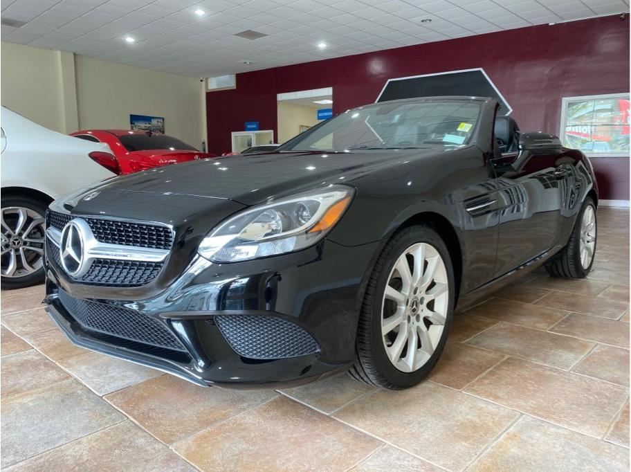 2019 Mercedes-Benz SLC from Autodeals DC