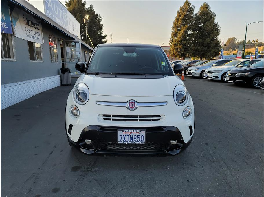 2017 Fiat 500L from Autodeals Hayward