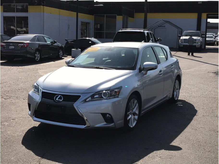 2016 Lexus CT from Quantum Auto Sales