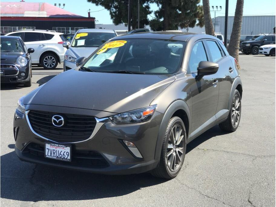 2017 Mazda CX-3 from Quantum Auto Sales - 728 N Escondido Blvd