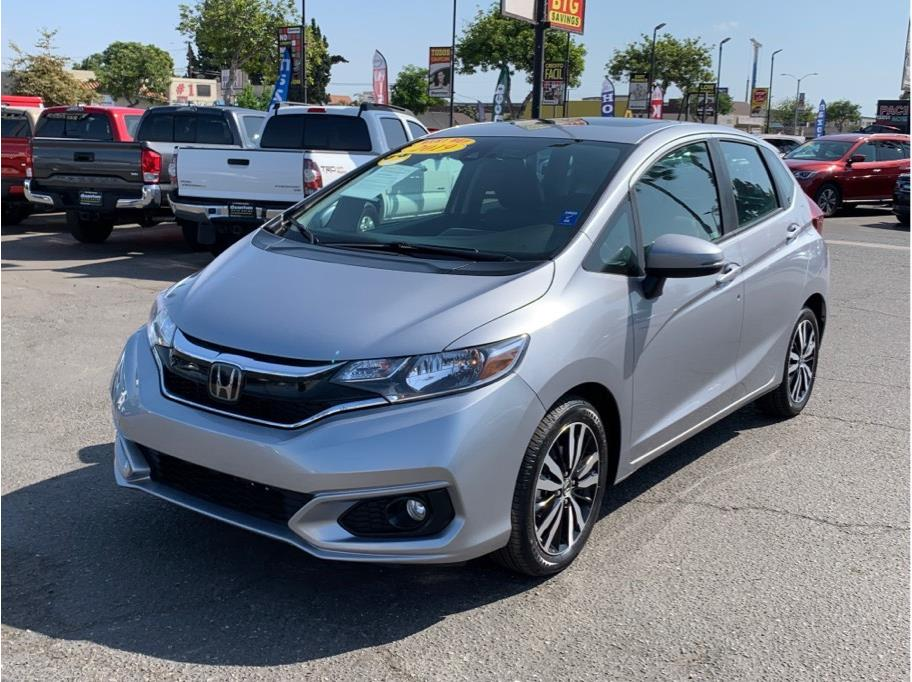 2019 Honda Fit from Quantum Auto Sales