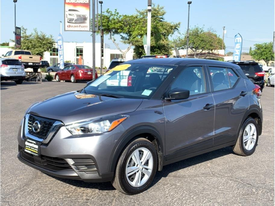 2020 Nissan Kicks from Quantum Auto Sales - 324