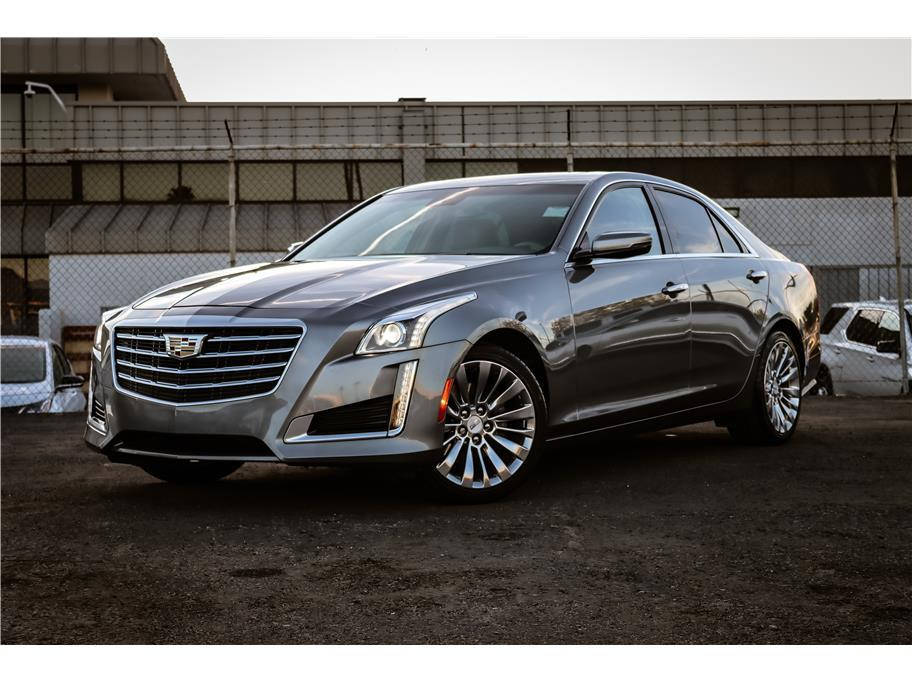 2018 Cadillac CTS from Quantum Auto Sales - 728 N Escondido Blvd