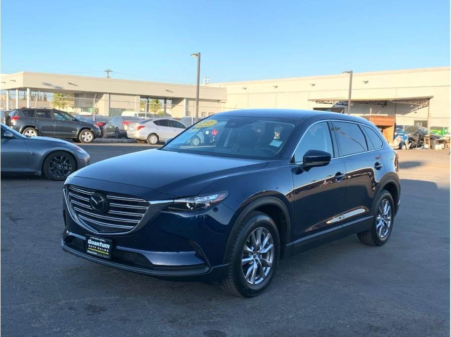 2018 Mazda CX-9 from Quantum Auto Sales