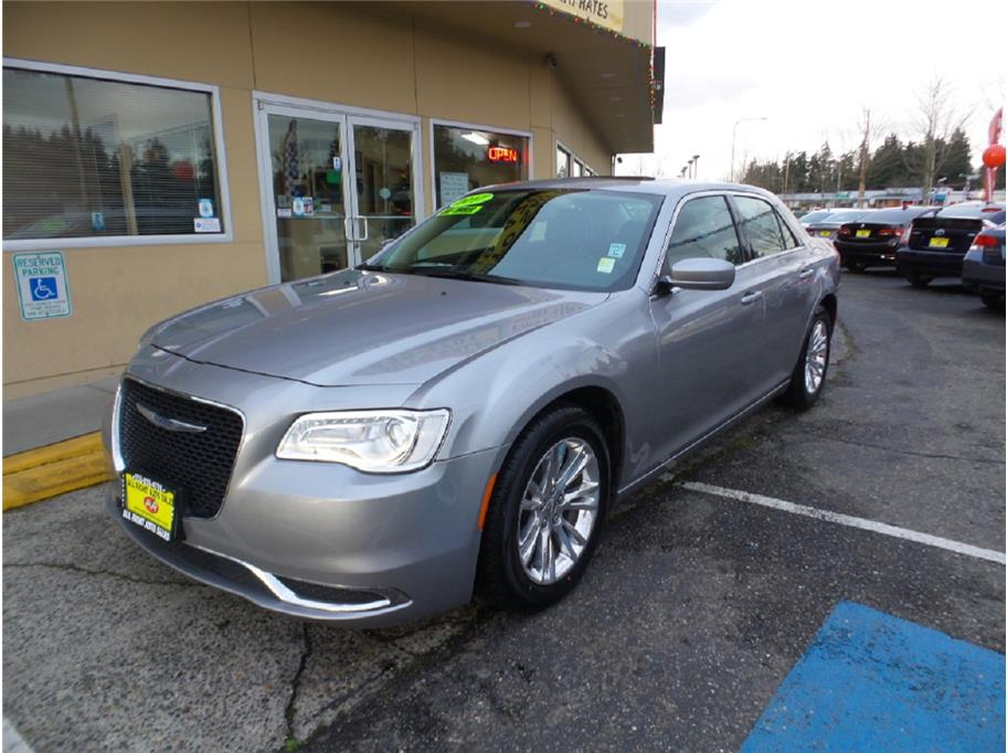 2017 Chrysler 300 from All Right Auto Sales