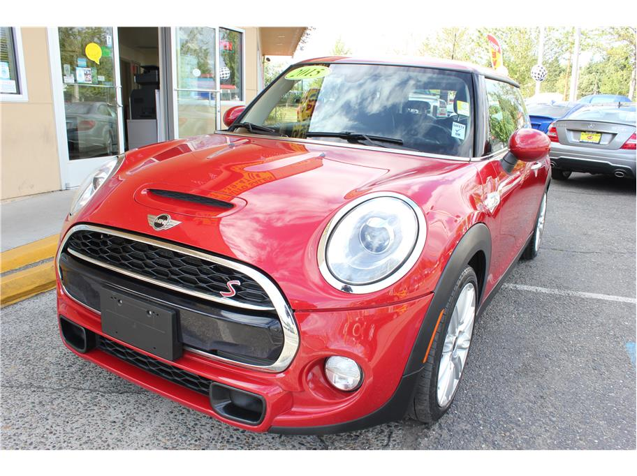 2015 MINI Hardtop 2 Door from All Right Auto Sales