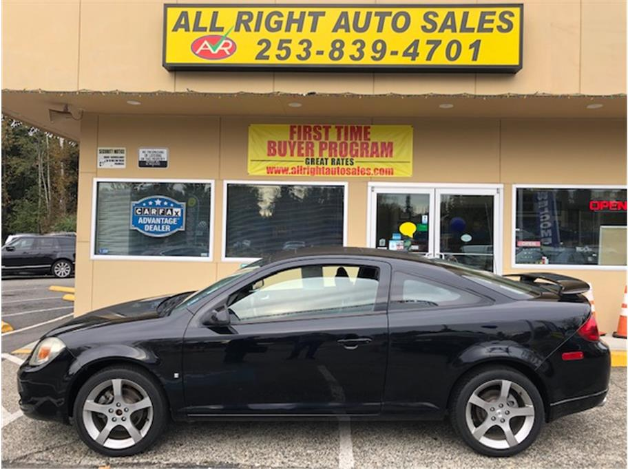 2008 Pontiac G5 from All Right Auto Sales
