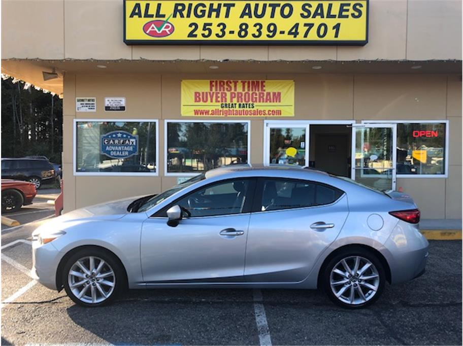 2017 Mazda MAZDA3 from All Right Auto Sales