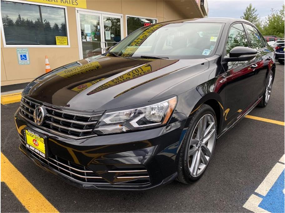 2018 Volkswagen Passat from All Right Auto Sales